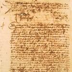 La Villa de Colima de la Nueva España siglo XVI