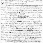 Archivo José Gaos