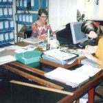 Organización Arquivo Fotográfico 12ª SR/Instituto do Patrimônio Histórico e Artístico Nacional