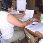 Reconstruyendo Memoria - AFDD Chile (1ª fase)