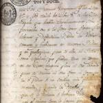 Microfilmación y escaneo del Fondo Documental Alcaldía Mayor de Sonsonate