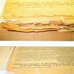 Preservaçâo do acervo Histórico do CPDOC-FGV