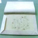 Planos e ilustraciones de los siglos XVI y XVII