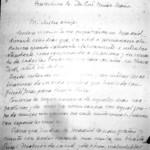 Carta de José Ortega y Gasset a Luis Muñoz Marín, 29-08-1995