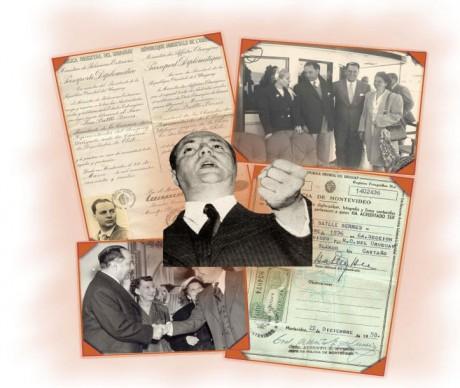 Fondo documental del presidente Luis Batlle Berres
