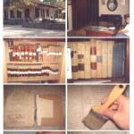 Ordenamiento y limpieza en seco