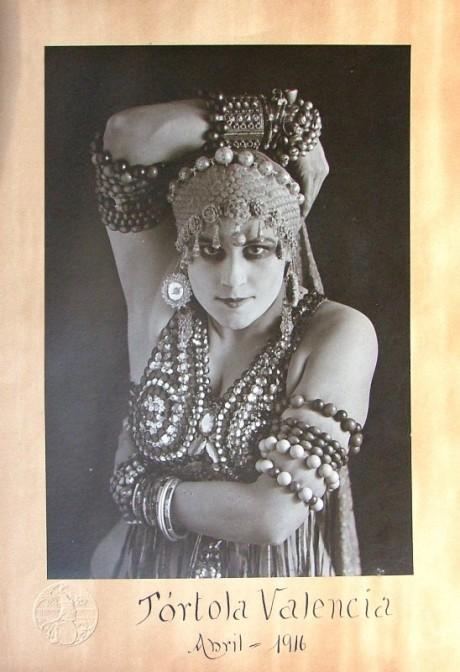Fondo de fotografías del Teatro Solís