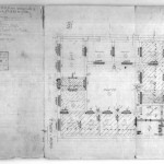 Recuperación del Archivo de la Dirección Nacional de Arquitectura. Distrito Litoral