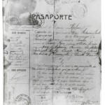 Archivo Antonio Paoli y Familia