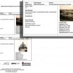 Banco de datos con imágenes