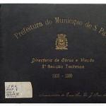 Álbum de la Junta Directiva de obras y carreteras 1926-1930