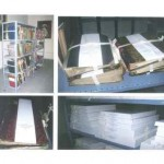 Organización del Fondo documental, conservación y difusión del Archivo Histórico