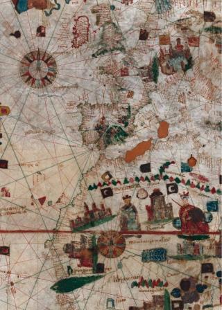 Transcripción, sistematización y difusión del corpus documental sobre Santa María de la Antigua del Darién (1510-1525)