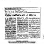 """Imágenes de expedientes de la Unidad de Información Documental """"Luis Ferrero Acosta"""""""