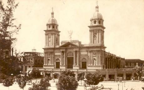 Instituciones católicas coloniales en Cuba