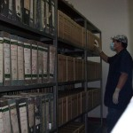 Archivo Municipal de Suchitoto. Organizado