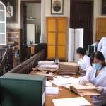 Fondo documental del Ministerio de Guerra y Marina 1821-1919