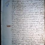 """""""Identificación de Fuentes Documentales del Proceso de Independencia de la Provincia de San Salvador y Alcaldía Mayor de Sonsonte"""""""