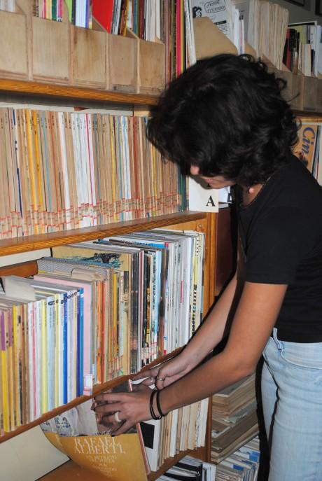 Archivo Central e Histórico de la FNCL