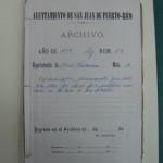 Fondo municipio de San Juan