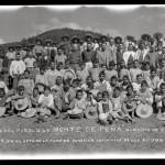 Digitalización del archivo fotográfico de Aurelio Escobar Castellanos (1ª fase)