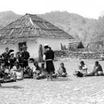 Archivo fotográfico de la cultura indígena en los Altos de Chiapas, Vicente Kramsky