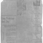 """Periódicos editados por """"La Información"""" desde 1915 al 1960"""
