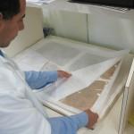 Archivo Histórico de la Arquidiócesis de Santo Domingo desde 1590 hasta mediados del siglo XX