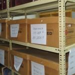 Archivo de la Vicaría de la Solidaridad