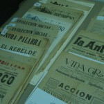 Fondo documental Enrique Flores Magón