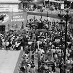 Memória sindical iberoamericana