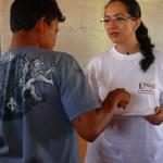 Comunidades indígenas ubicadas en la amazonía colombiana