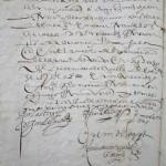 Protocolos notariales