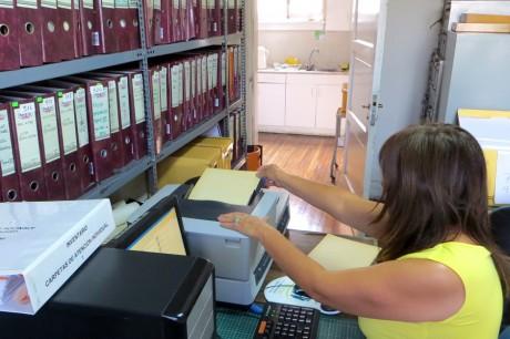 Digitalización y puesta en valor de los documentos más valiosos del Archivo de la Fundación de Documentación y Archivo de la Vicaría de la Solidaridad