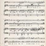 Partituras Musicales del Conservatorio de Música de Puerto Rico