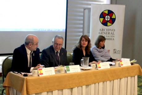 Próxima reunión del Comité Intergubernamental en Quito