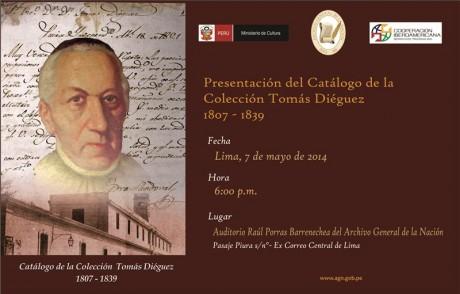 Colección Tomás Diéguez