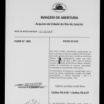 Série Independência - Arquivo Geral da Cidade do Rio de Janeiro - Museu da Cidade do Rio de Janeiro