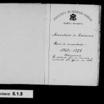 Descripción documental automatizada de fondos antiguos