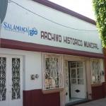 Archivo Histórico Municipal de Salamanca, Guanajuato Periodo 1812-1975