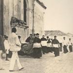 Procesión Santiago de Cuba