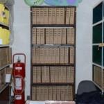 Archivos del Departamento de Legajos Patronímicos y Prontuariales