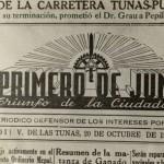 Archivo Histórico Provincial de las Tunas