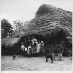 Familia mapuche