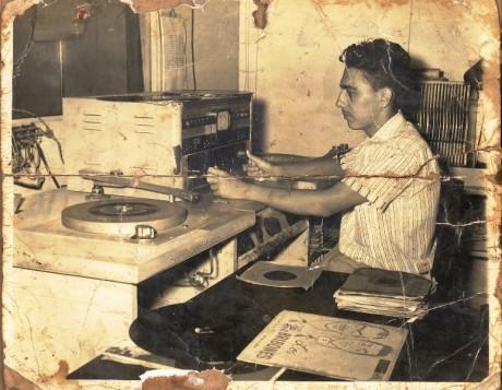 Colección la radio Avileña