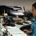 Aplicación de la norma ISAD-G a registros Notariales - Sra.Melina Mora
