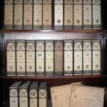 Archivo Guilherme Braga da Cruz (expedientes de correo entrante unos 10-15 mil cartas)