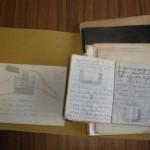 Detalle archivo Guilherme Braga da Cruz