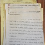 Documentos Archivo Susan Lowndes