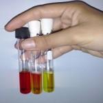 Detección de la excreción de ácidos